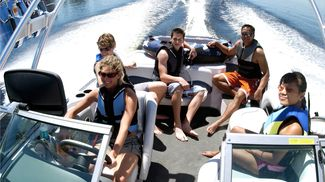 Don't Become a Recreational-Boating Fatality Statistic