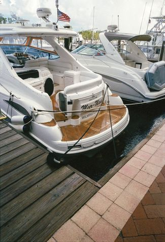 How to Secure Your Boat for a Hurricane