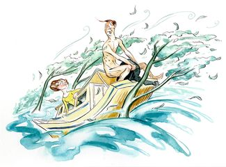 Protect yourself from anchor dragging
