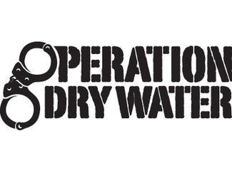 Boating Safety Operation Dry Water