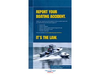 Boating Accident Form Spa