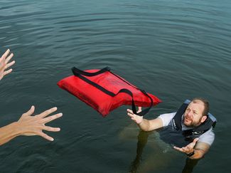 Boating Accident? Don't Forget to Report!