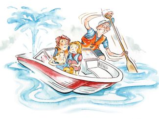 A Prepared Boater is a Safe Boater