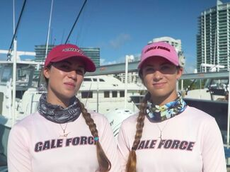 Gale Force twins