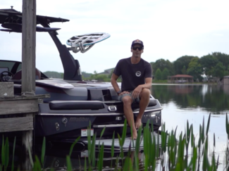 Brian Grubb discusses boating safety