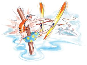 Watersports Safety for Skippers